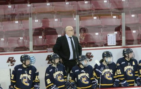 Court docs: Ex-Quinnipiac women's ice hockey coach Rick Seeley abused players since 2009-2010