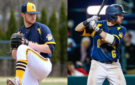 Two Bobcats Picked in 2017 MLB Draft