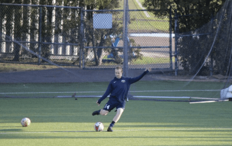 Loyola transfer Griffin Kutzner looking to add depth to Quinnipiac midfield