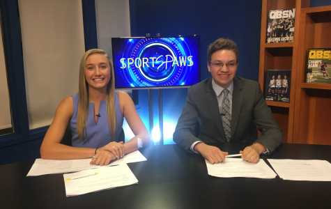 Sports Paws: 10/23/17
