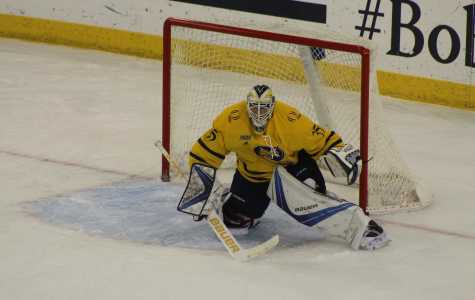 "Quinnipiac Ties Season Opener 1-1 against ""new rival"" Boston College"