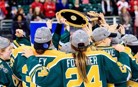 Q30's consensus power rankings: ECAC women's hockey