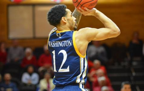 New: Isaiah Washington forgoes final year of NCAA eligibility