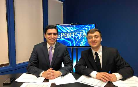 Sports Paws: 2/12/18