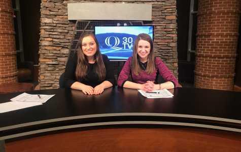 Q30 Newscast: 2/14/18