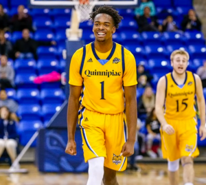 COLUMN: Quinnipiac men's basketball poised for success