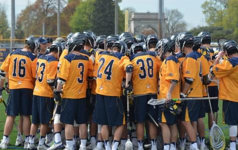 QU men's lacrosse finds itself on winning end of another OT game
