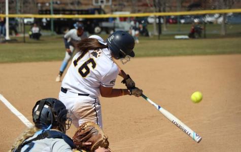 Quinnipiac softball 8th in MAAC poll, Drake an all-MAAC selection