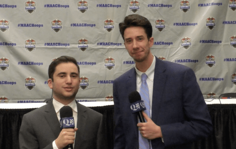 The Rebound: perfect conference season in the books as Quinnipiac heads to NCAA Tournament