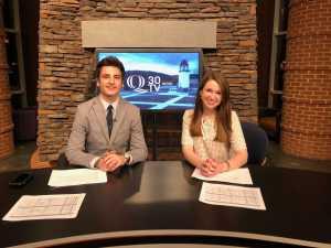 Q30 Newscast: 4/18/18