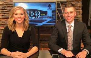 Q30 Newscast: 4/4/18