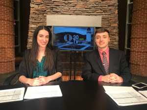 Q30 Newscast: 4/11/18