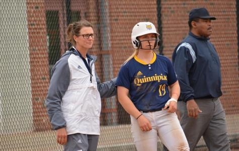 Former Quinnipiac softball coach takes new job at Providence College