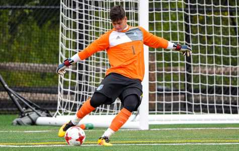 Quinnipiac men's soccer draws 1-1 against UMass Lowell