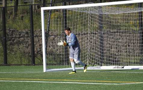 Quinnipiac men's soccer earns first win, defeats Albany 2-1