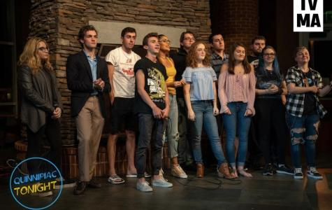 Quinnipiac Tonight: S5:E1