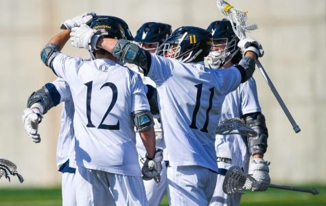 Quinnipiac men's lacrosse suspended pending investigation