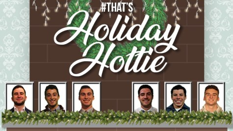Meet the 2018 Holiday Hottie contestants