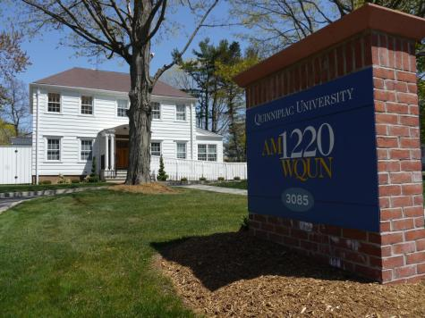 Quinnipiac to cease operation of WQUN