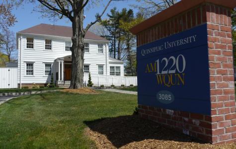 Quinnipiac to cease operation of WQUN