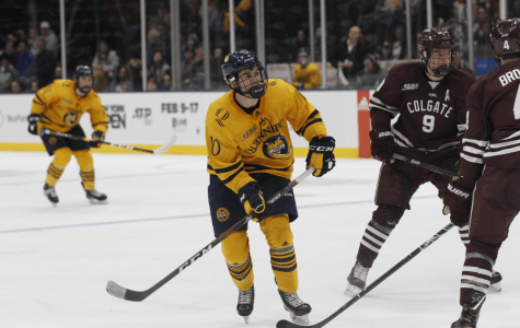 Harvard defeats Quinnipiac 2-1 in Hamden