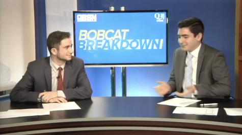Bobcat Breakdown- 1/29/19