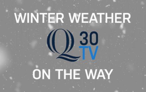 Winter Weather Advisory – 2/12/19