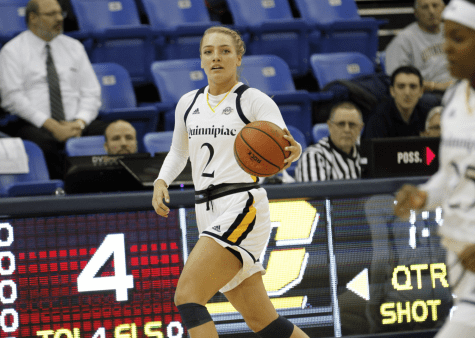 Seeing double: the dual life of a division I student athlete