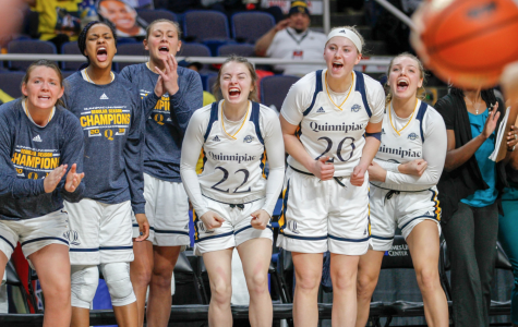 Quinnipiac women's basketball semifinal preview