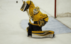 Quinnipiac falls to Brown in game one of ECAC quarterfinals