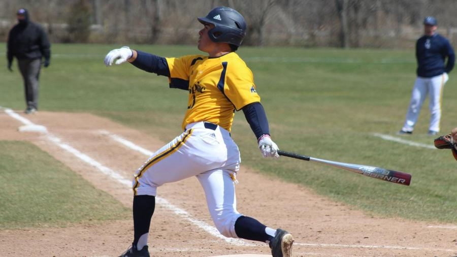 Quinnipiac baseball completes weekend sweep of Saint Peter's