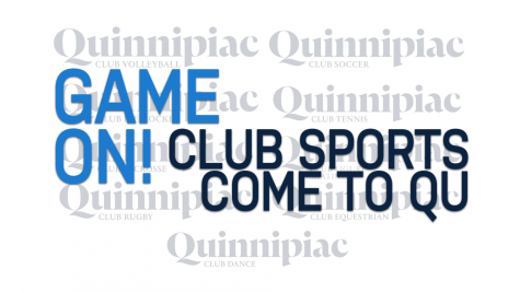 Game on! Club sports come to Quinnipiac.
