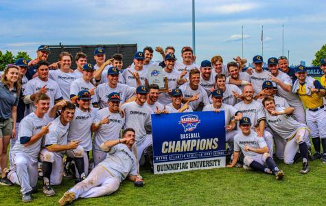 Quinnipiac wins MAAC baseball title, advances to NCAA Tournament