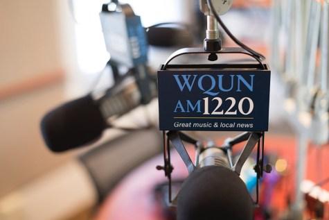 WQUN officially closes