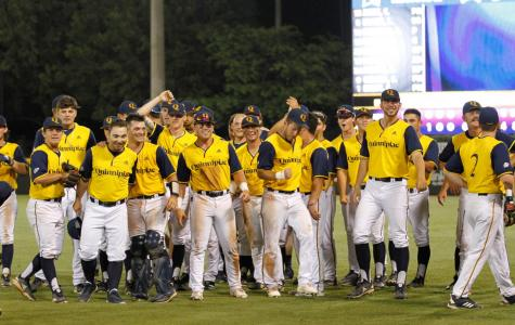 Quinnipiac baseball stuns #10 East Carolina in first NCAA tournament win