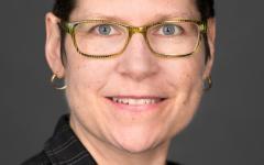 Director of Global Education, Andrea Hogan, passes away