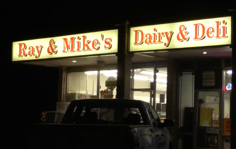 Ray and Mike's owner sentenced to prison