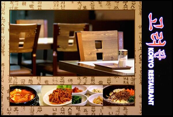 Koryo Korean Restaurant