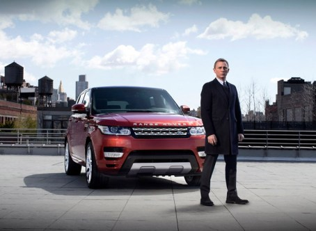 The 2014 Range Rover Sport 8