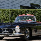 BRABUS Offers Fully Restored Mercedes-Benz Vintage Cars