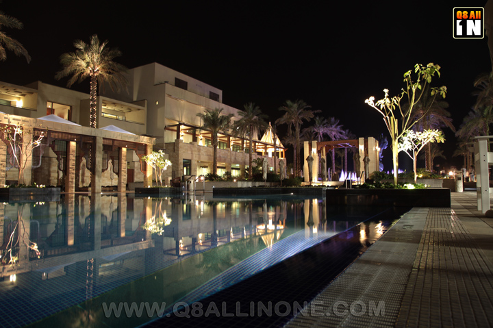 Jumeirah Messilah Beach Hotel in Kuwait | Q8 ALL IN ONE