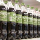 Coca-Cola Life: The Green Coke