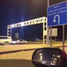 New Speed Cameras on Road Signs in Kuwait