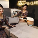 Singapore Airlines Launches $150 Million Upgrade to Luxury Cabins