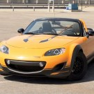 Test Drive: Mazda MX-5 Super20