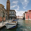 Venice On Google's Street View