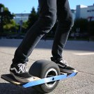 Onewheel: A Single-Wheeled Electric Skateboard