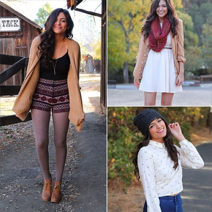 Teen Turns Youtube Channel Into Fashion Empire Q8 All In One The Blog