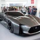 Nissan Concept 2020 Model