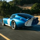 The Renovo Coupe: All-Electric Supercar